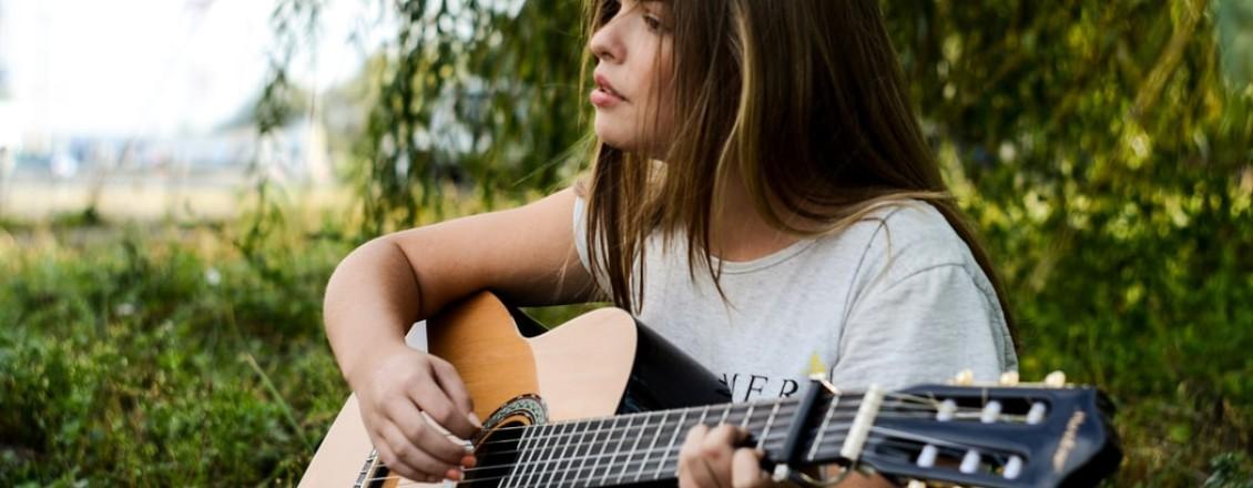 Leer gitaar spelen